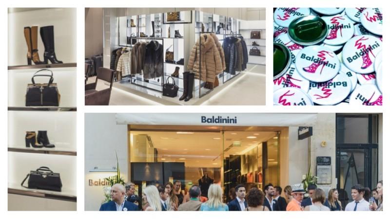 Baldinini - Dans la peau d'une blogueuse - Cannes