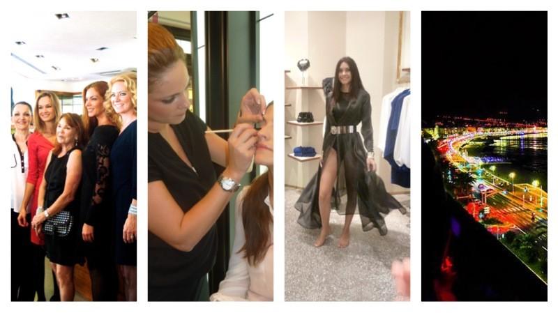 Cannes fashion day dpb agency for Dpb agency