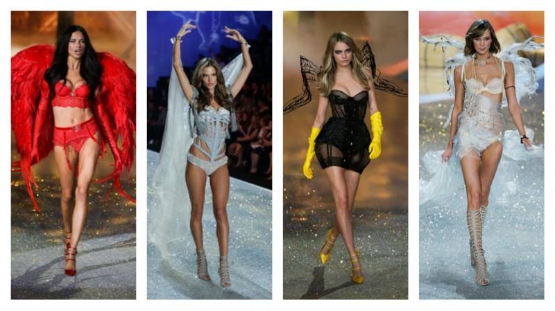 Victoria Secret - Dans la peau d'une blogueuse