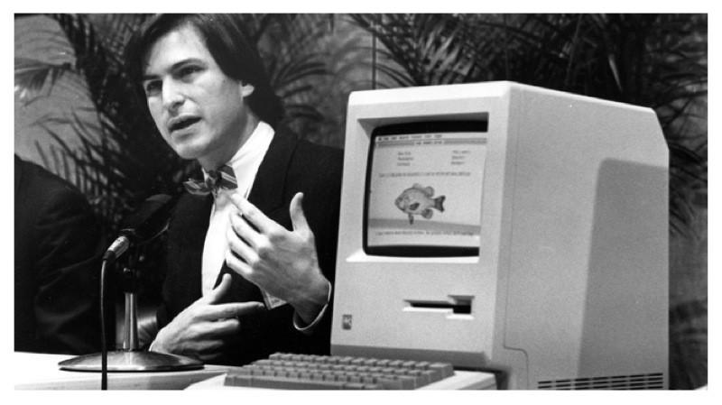 Le mac d 39 apple a 30 ans dpb agency for Dpb agency