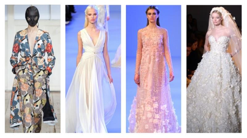 La fashion week se poursuit et s 39 ach ve dpb agency for Dpb agency