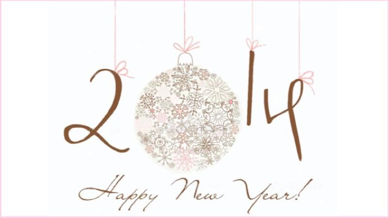 Bonne et heureuse ann e 2014 dpb agency for Dpb agency