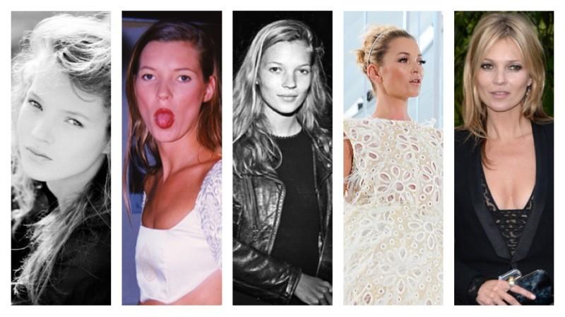 HB Kate Moss Dans la peau d'une blogueuse