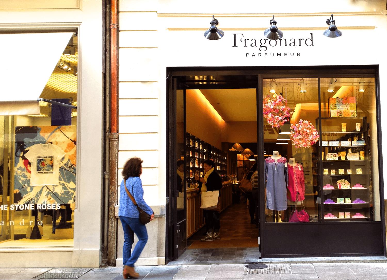 Fragonard un parfum de renouveau dpb agency for Dpb agency