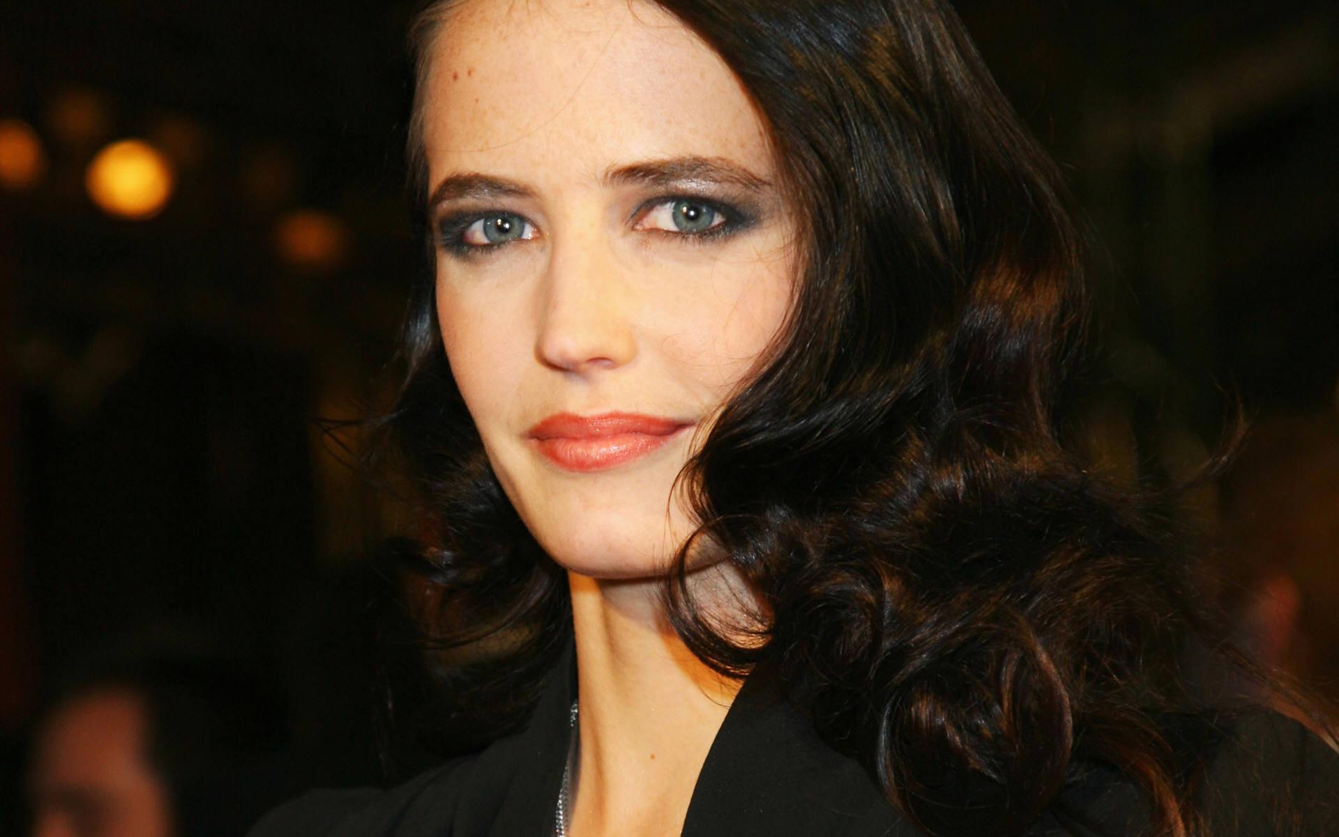 Eva green - Dans la peau d'une blogueuse.com Cannes FIF 2014