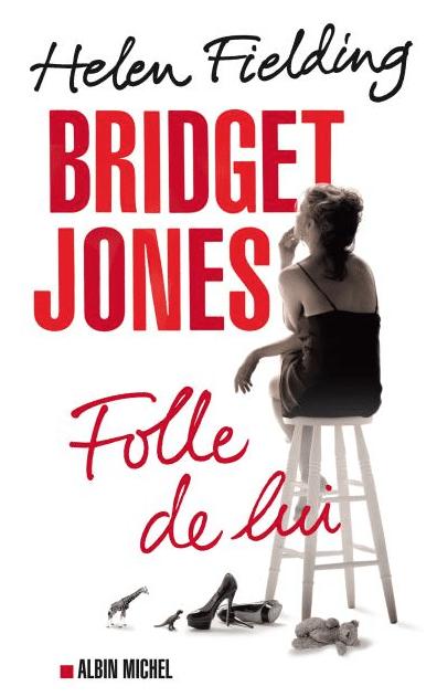 Dans la peau d'une blogueuse Bridget Jones