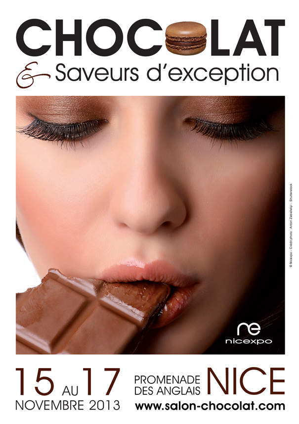 DPB Salon du chocolat