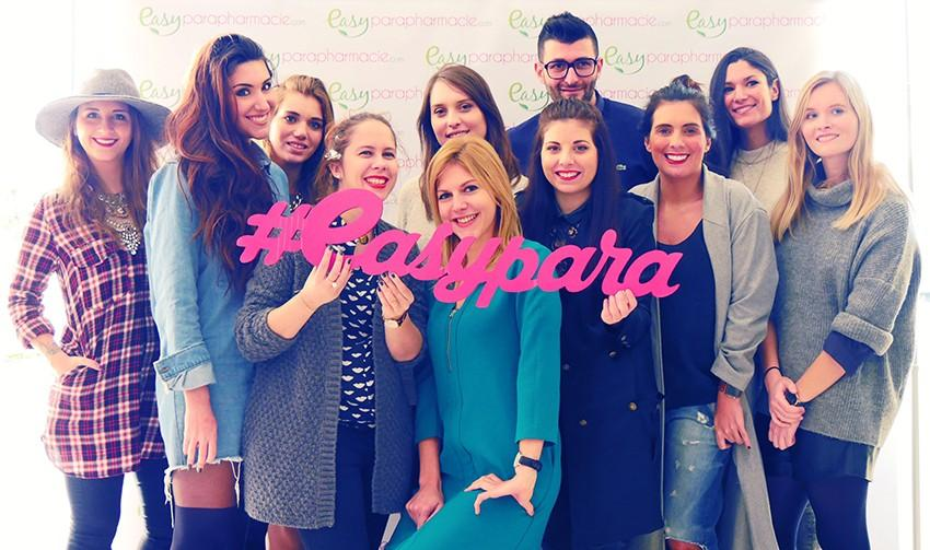 Easypara tour marseille dpb agency for Dpb agency