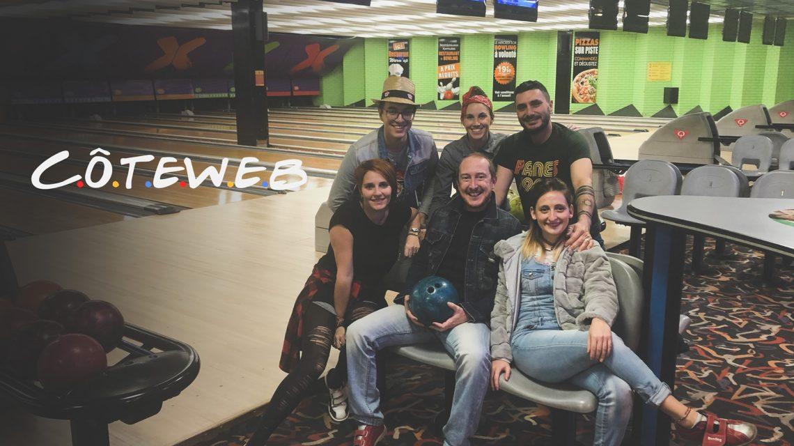CôteWeb Team