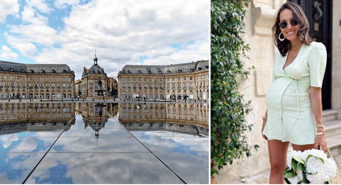 Le travel guide de Bordeaux par @lilylovesfashion