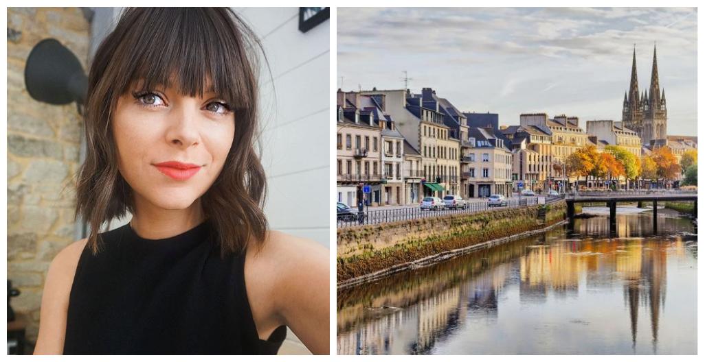 Le travel guide de Quimper par @_une.petite.bretonne