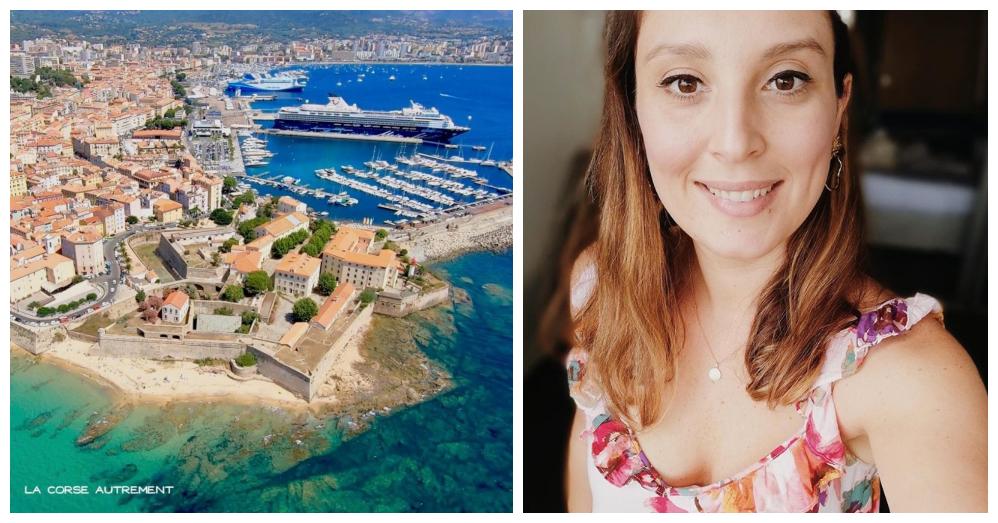 Travel guide de Gwen, @gwen_2a à Ajaccio