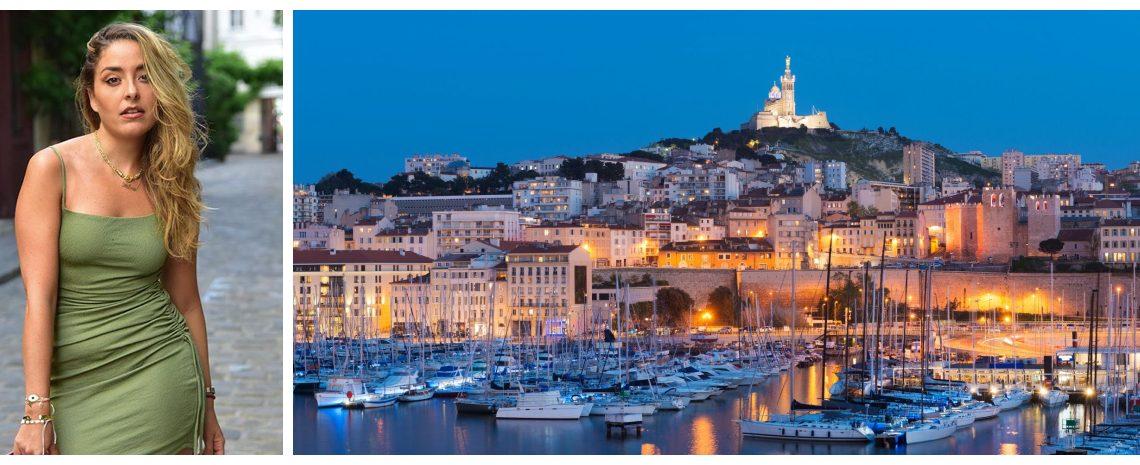 Travel guide de Valérie, @Valerie.sabban à Marseille
